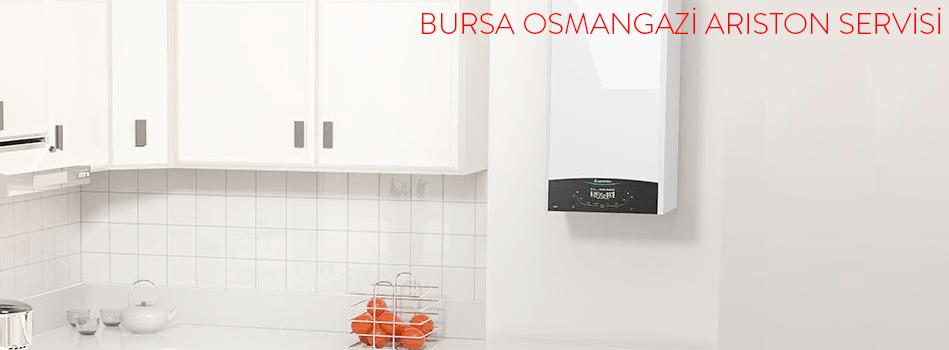 Osmangazi Ariston Kombi Servisi 0224 326 71 53